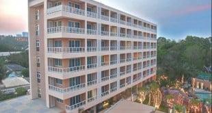 هتل نوا پلاتینیوم پاتایا تایلند