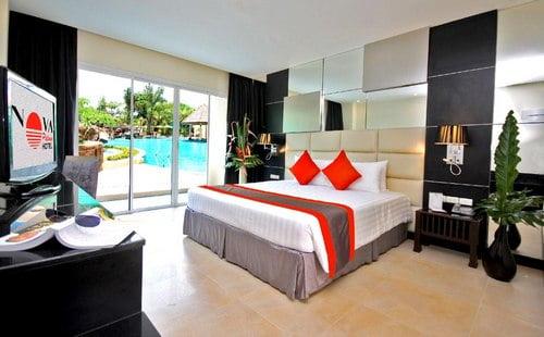 هتل نوا پلاتینیوم پاتایا تایلند 5
