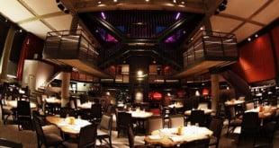 رستوران آمازون ارمنستان