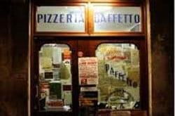 رستوران Da Baffetto رم
