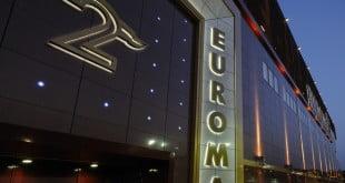 مرکز خرید یوروما2 روم