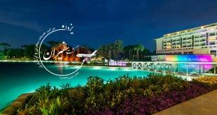 هتل ریکسوز پریمیوم آنتالیا ترکیه