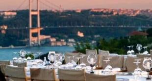 رستوران سان ست گریل استانبول
