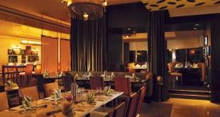 رستوران تیترو دبی