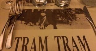 رستوران tram tram روم