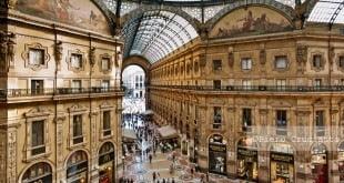 گالری ویتوریو امانوئل دوم میلان