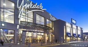 مرکز خرید yorkdale تورنتو