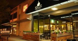 رستوران زیتون ونکوور