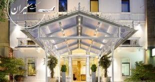 هتل پیرر میلانو - میلان ایتالیا