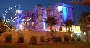 هتل لارا وورد آنتالیا