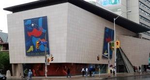 موزه کفش باتا تورنتو