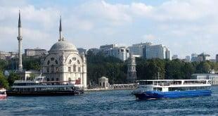 مسجد دولما باغچه استانبول