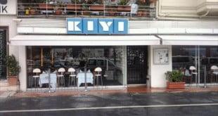 رستوران کی یی استانبول