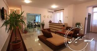 هتل 14ت فلور ارمنستان