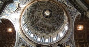 کلیسای سیستین رم