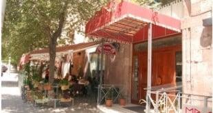 رستوران آی لئونی ارمنستان