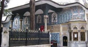 مسجد ایوب سلطان استانبول