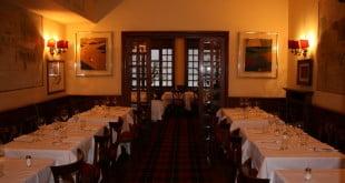 رستوران bice میلان
