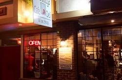 رستوران la bottega ونکوور