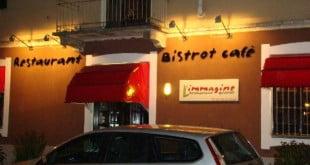 رستوران limmagine bistrot میلان