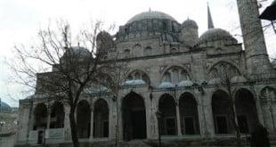 مسجد شاهزاده استانبول