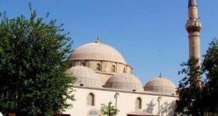 مسجد محمد پاشا آنتالیا