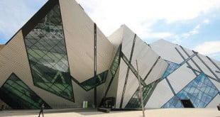 موزه رویال اونتاریو تورنتو
