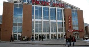 مرکز خرید pacific mall تورنتو