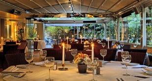 رستوران پارک سمدان استانبول