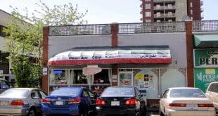 رستوران خلیج فارس ونکوور