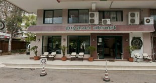 رستوران piyazcı ahmet آنتالیا