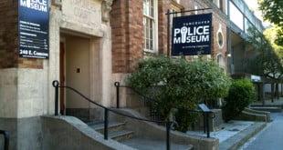 موزه پلیس ونکوور