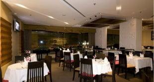 رستوران seven manhattan دبی