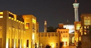 خانه شیخ سعید دبی