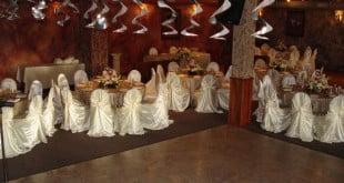 رستوران شیراز تورنتو