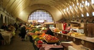 بازار شوکا ارمنستان