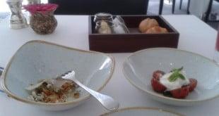رستوران table 9 دبی