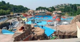 پارک دنیای آب ارمنستان