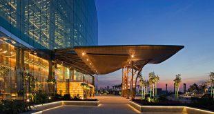 هتل دی میدان دبی - The Meydan Hotel - 88537418 | یزدان گشت