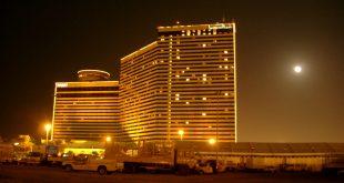 هتل گالریا رزیدنس دبی - The Galleria Residence | یزدان گشت
