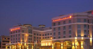 هتل رامادا جمیرا دبی - Ramada Jumeirah Hotel | یزدان گشت سفیران