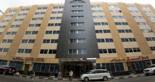 هتل سوئیت امپریال دبی - The Imperial Suites Hotel | یزدان گشت