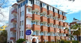 هتل رویال سیتی آنتالیا Royal City Hotel | یزدان گشت سفیران