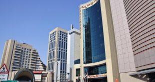 هتل ریگال پلازا دبی - Regal Plaza Hotel Dubai | یزدان گشت