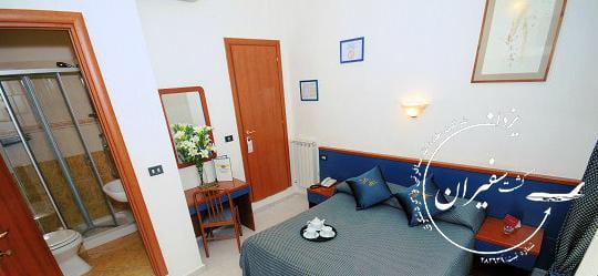 هتل چارتر رم ایتالیا Hotel Charter Rome | یزدان گشت سفیران