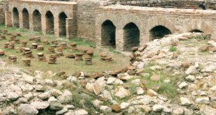 حمام رومی آنکارا