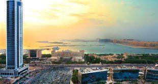 هتل تمانی مارینا دبی - Tamani Hotel Marina | یزدان گشت سفیران