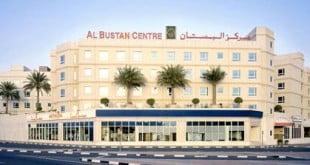 مرکز خرید ال بوستان دبی