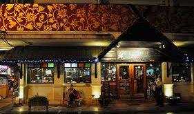 رستوران Ban khun Mae تایلند