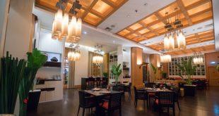رستوران Basil تایلند